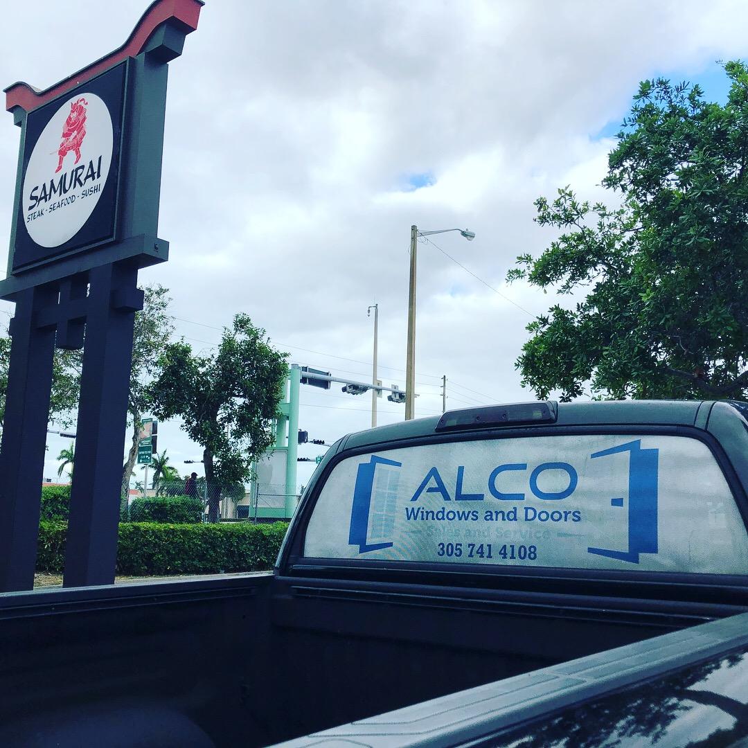 ALCO Doors & Windows