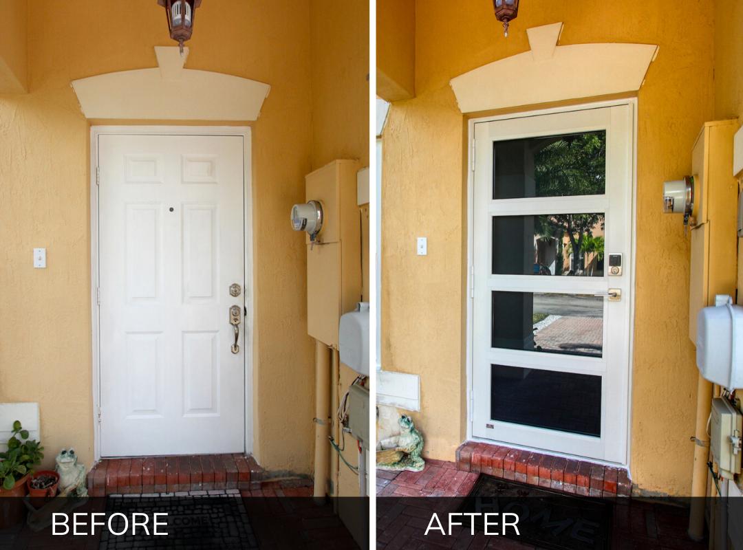 SantaMaria-before-after-door